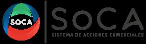 SoCA Logo para Móvil